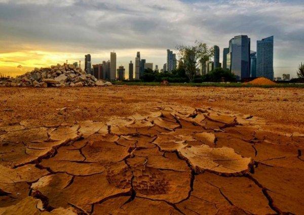 Богатые страны не согласны оказывать финансовую помощь в борьбе с изменениями климата