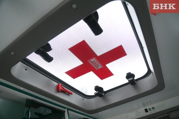 Сельским жителям проведут диспансеризацию в мини-поликлиниках на колесах