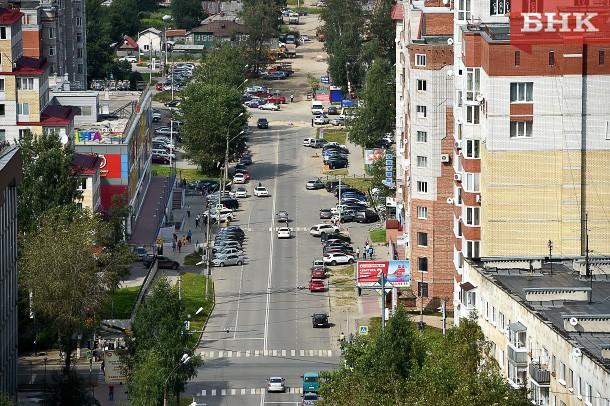 Сыктывкар в 2018 году: что изменилось в экономике, благоустройстве и жизни города