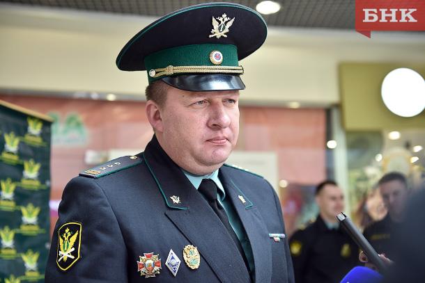 Судебные приставы в Сыктывкаре в режиме онлайн выявляли должников