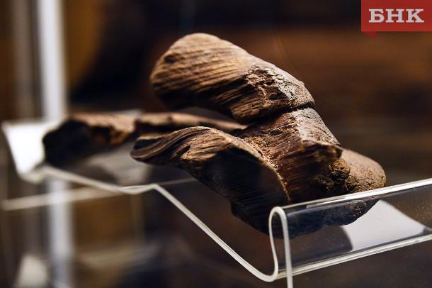 Коми удивит гостей «Интермузея» древнейшей лыжей в мире