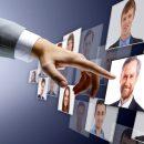 Услуги частного кадрового агентства