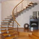 Все, что может понадобиться для создания лестницы по индивидуальному проекту